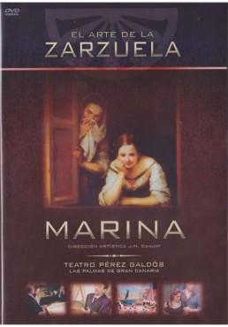 El Arte De La Zarzuela : Marina