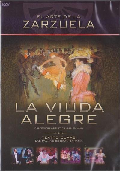 El Arte De La Zarzuela : La Viuda Alegre