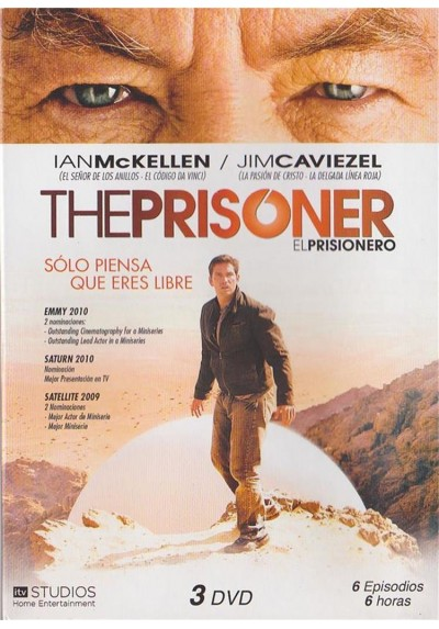 The Prisoner (El Prisionero)