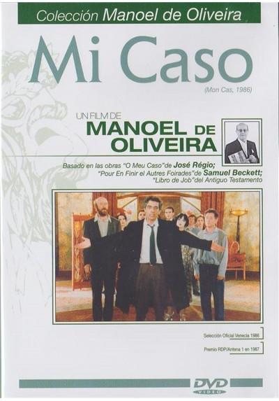 Mi Caso (V.O.S.)(Mon Cas)