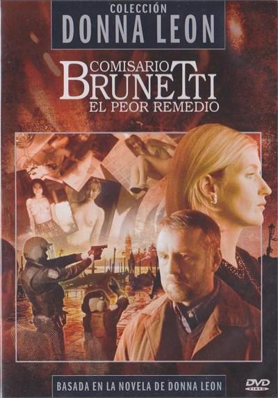 Comisario Brunetti : El Peor Remedio