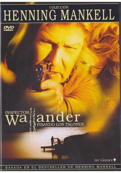 Inspector Wallander : Pisando Los Talones