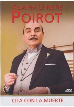 Poirot, Cita con la Muerte - Agatha Christie (Estuche Slim)