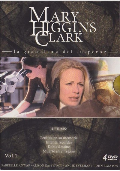 Mary Higgins Clark - Vol. 1