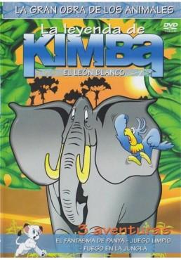Kimba, el leon blanco (Kimba The White Lion)