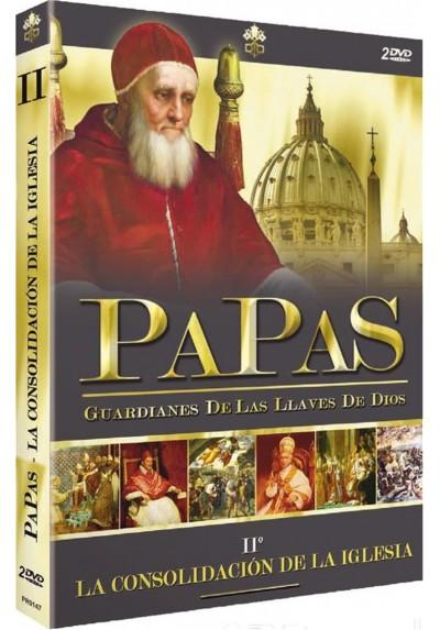 Papas - La Consolidacion De La Iglesia