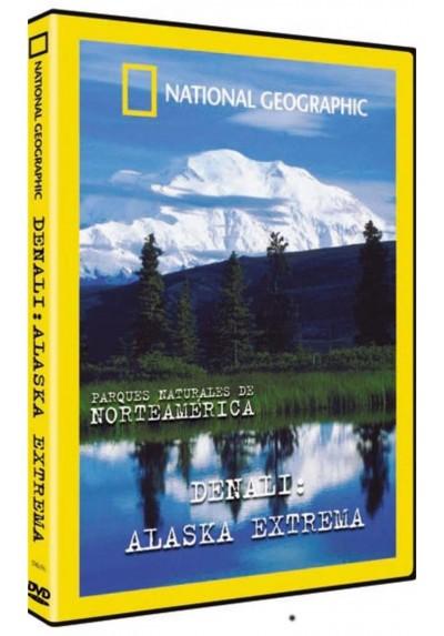 National Geographic : Denali, Alaska Extrema