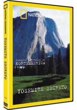 National Geographic : Yosemite Secreto