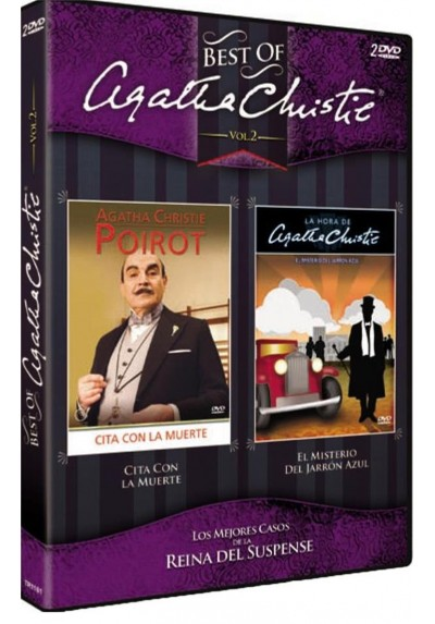 Best Of Agatha Christie - Vol. 2
