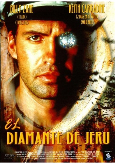 El Diamante de Jeru