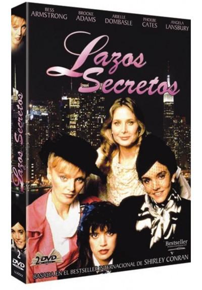 Lazos Secretos (Lace)