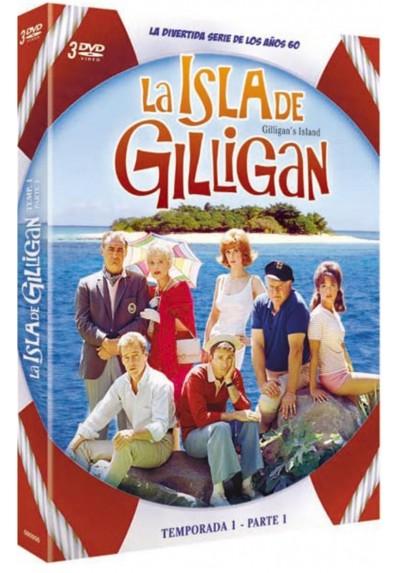 La Isla De Gilligan : Temporada 1 - Parte 1 (Gilligan´s Island)
