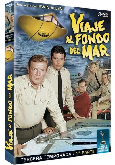 Viaje Al Fondo Del Mar - 3ª Temporada - 1ª Parte (Voyage To The Bottom Of The Sea)