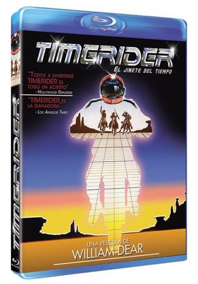 Timerider (Blu-Ray)