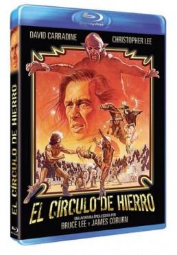 El Circulo De Hierro (Blu-Ray)(Circle Of Iron)