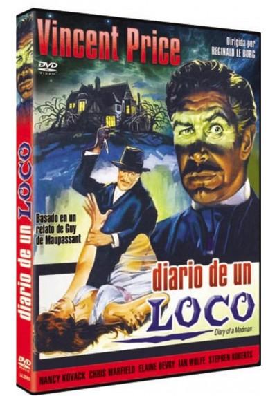 Diario De Un Loco (Diary Of A Madman)