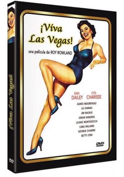 ¡Viva Las Vegas! (Meet Me in Las Vegas)