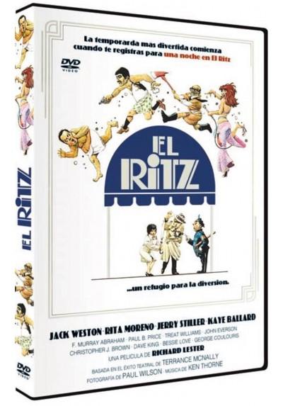 El Ritz (The Ritz)