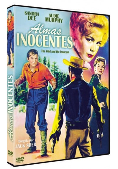 Almas Inocentes (The Wild And The Innocent)