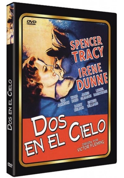 Dos En El Cielo (A Guy Named Joe)