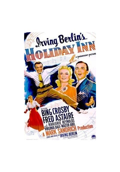 Holiday Inn (DVD-r)
