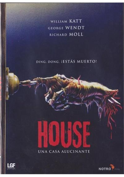 House : Una Casa Alucinante
