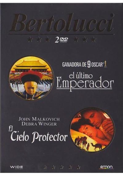 Bertolucci : El Ultimo Emperador / El Cielo Protector