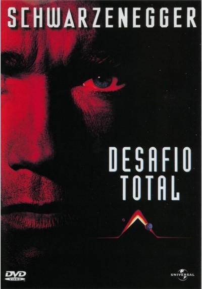 Desafio Total (Total Recall)