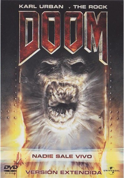 Doom (Version Extendida)