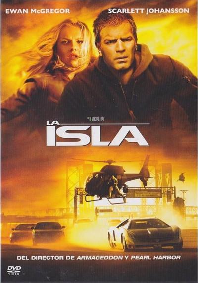 La Isla (2005)(The Island)