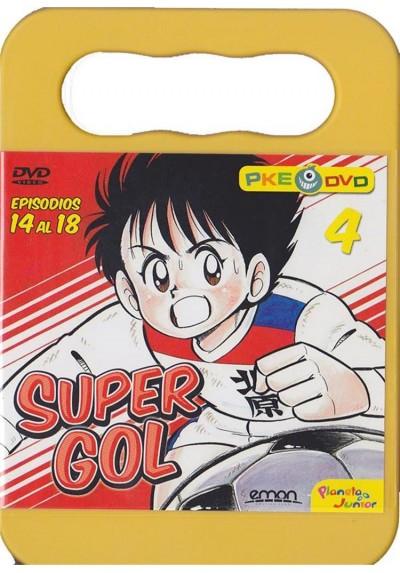 Super Gol - Vol. 4 Ep. 14 al 18