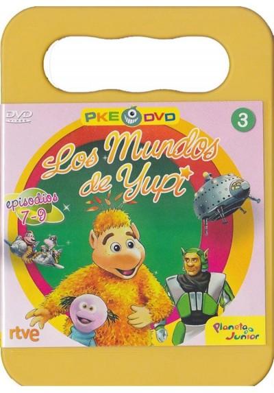 Los Mundos De Yupi - Vol.3