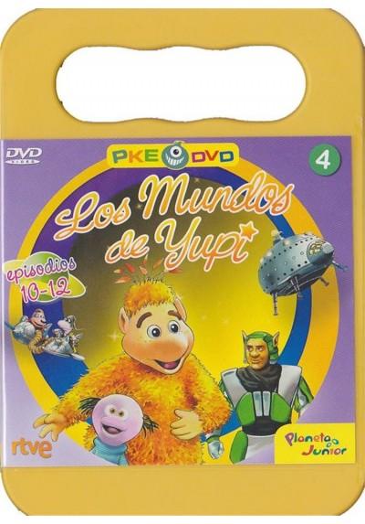Los Mundos De Yupi - Vol.4
