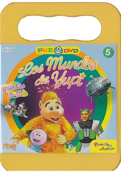 Los Mundos De Yupi - Vol.5