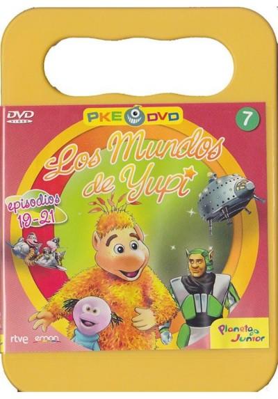 Los Mundos De Yupi - Vol.7