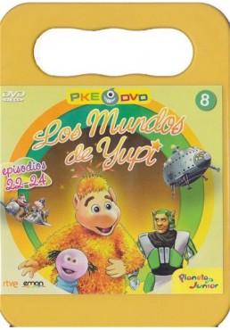 Los Mundos De Yupi - Vol.8