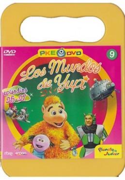 Los Mundos De Yupi - Vol.9