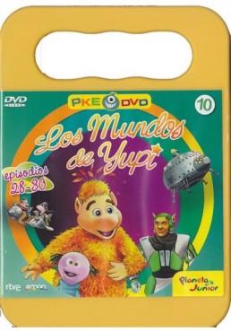 Los Mundos De Yupi - Vol.10