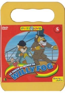La Vuelta Al Mundo De Willy Fog - Vol. 5