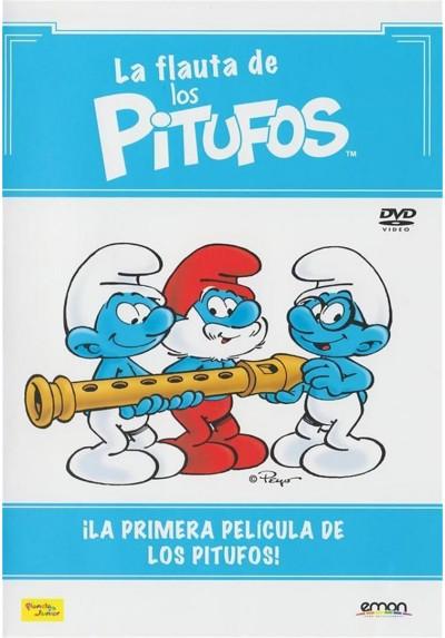 La Flauta De Los Pitufos (La Flûte À Six Schtroumpfs)
