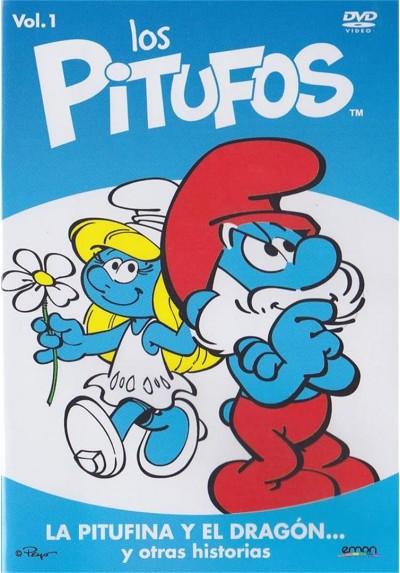 Los Pitufos - Vol. 1 - Pitufina Y El Dragon