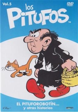 Los Pitufos - Vol. 5 - El Pituforobotin