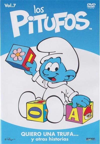 Los Pitufos - Vol. 7 - Quiero Una Trufa