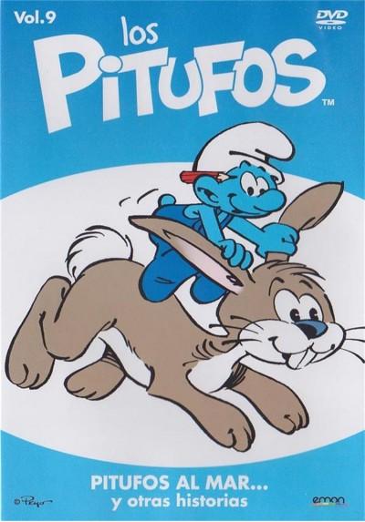 Los Pitufos - Vol. 9 - Pitufos Al Mar