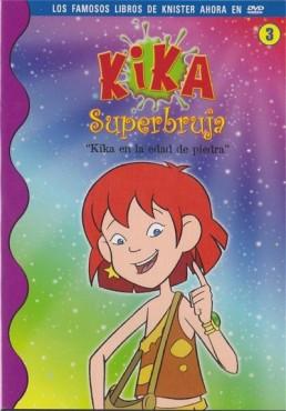 Kika Superbruja : Vol. 3