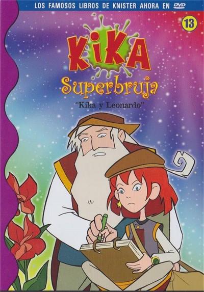 Kika Superbruja : Vol. 13