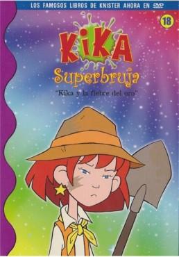 Kika Superbruja : Vol. 18