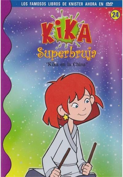 Kika Superbruja : Vol. 24