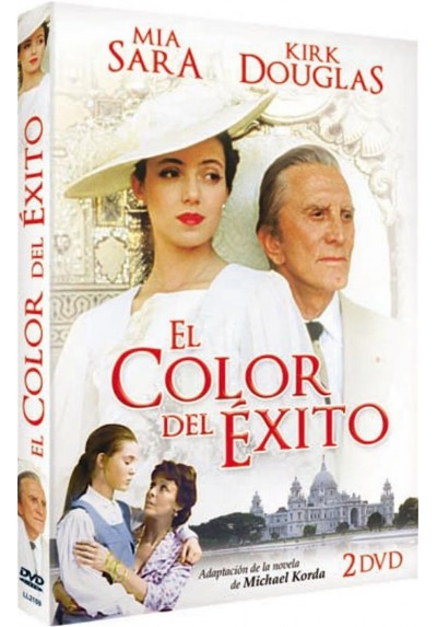 El Color Del Exito