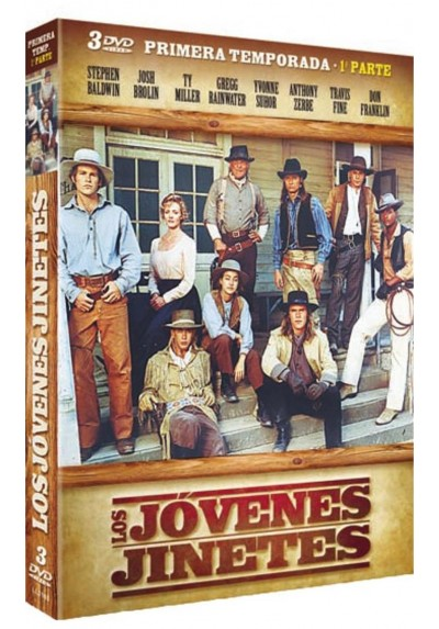 Los Jovenes Jinetes (The Young Riders)